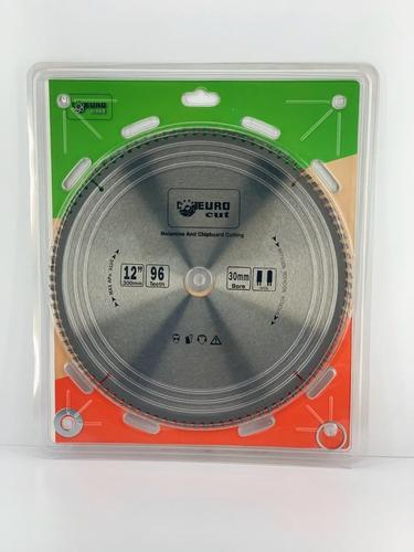 Sierra / Disco Para Cortar Melamina De 12 X 96z Eurocut