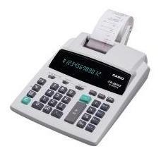 Calculadora Fita Casio Fr 2650 Bivolt