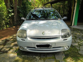 Renault Clio 1.6 16v Rt 5p 2003