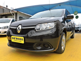 Renault Logan 1.6 16v Sce Flex Expression 4p Manual 201