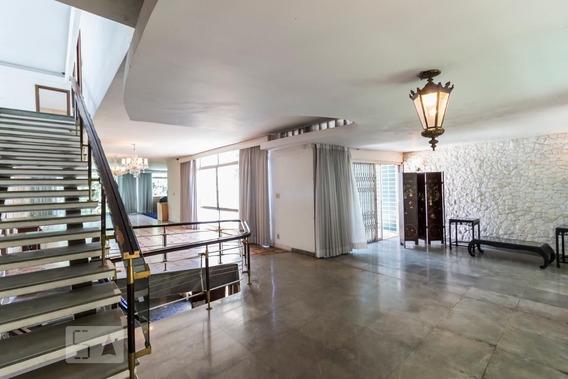 Casa Com 4 Dormitórios E 2 Garagens - Id: 892932693 - 232693