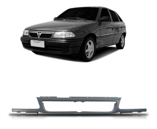 Friso Moldura Cromado Grade Central Astra 1994 1995 1996