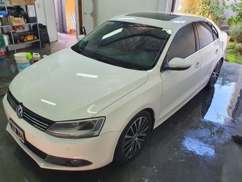Volkswagen Vento 2.0 Sportline Tsi 200cv 2011