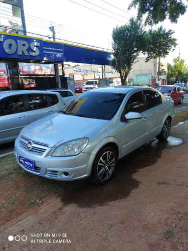 Chevrolet Vectra 2007 2.0 Expression Flex Power 4p