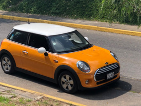 Mini Cooper 1.5 Salt Mt 2015