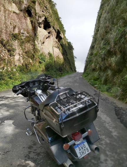 Harley Davidson Ultra Glide - Oportunidade!