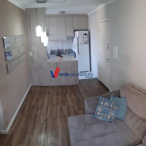Apartamento À Venda Em Jardim São José - Ap283689