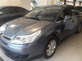 Citroën C4 2.0 Hdi Exclusive 2007