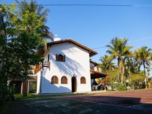 Imagem 1 de 20 de Casa - Lazaro - 2076