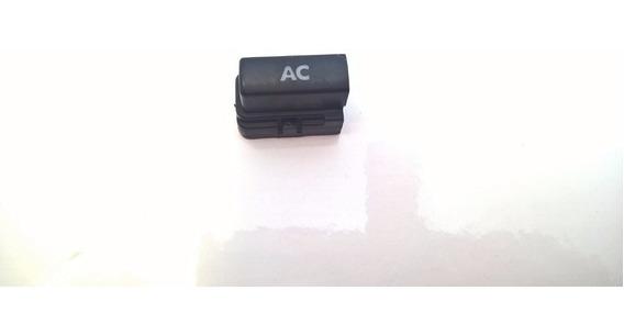 Tecla Ac Comando De Ar Vw Caminhão Gol G3 G4