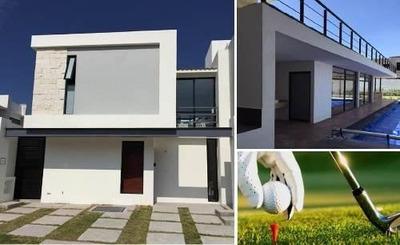 Preciosa Residencia En Zibatá, 3 Niveles, Roof Garden, 4 Habitaciones, Alberca..