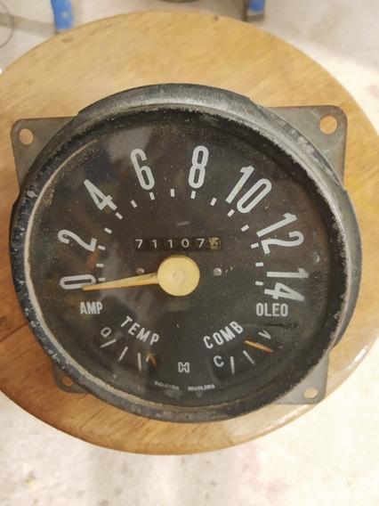 Hodômetro Original Do Jeep William
