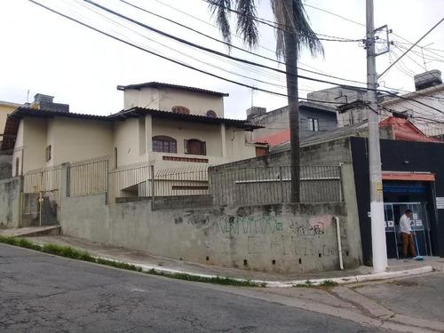 Imagem 1 de 3 de Casa Com 2 Dormitórios À Venda, 218 M² Por R$ 400.000 - Jardim Maria Virginia - São Paulo/sp. Confira! - Ca0314