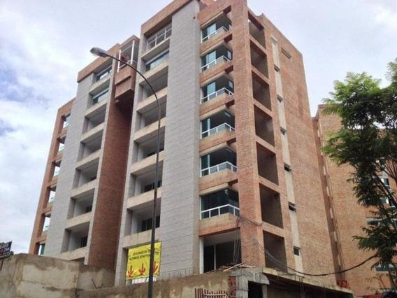 Apartamento En Venta Solar Del Hatillo Mg 17-12505