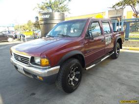 Chevrolet Luv Dlx [tfr] Mt 2300cc 4x2