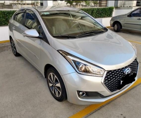 Hyundai Hb20s 1.6 Premium Flex Aut. 4p 2019