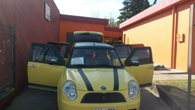 Lifan 320 Full (2012) Único Dueño