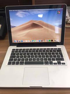 Macbook Pro 13 I5 2.5ghz 2012 Muy Cuidada
