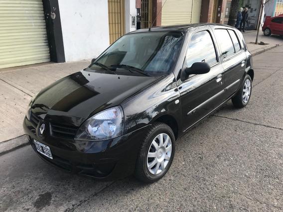 Renault Clio 1.2 Full Nafta Financio Ernesto Automotores