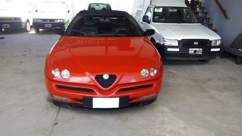 Alfa Romeo Spider 3.0
