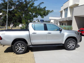 Toyota Hilux 2.8 Tdi Srx Cab. Dupla 4x4 Aut. 4p (rem)