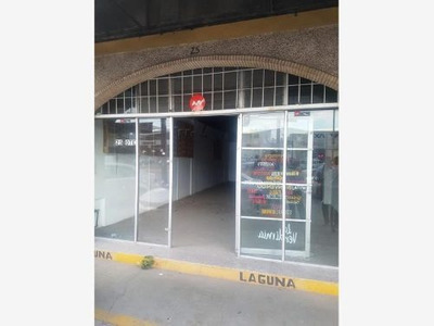 Local En Renta En Ampl Los Angeles, Torreón