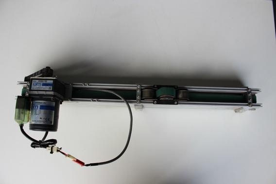 Micro Esteira Com Motor