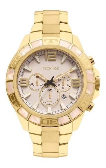 Relógio Technos Masculino Js25bi/4b