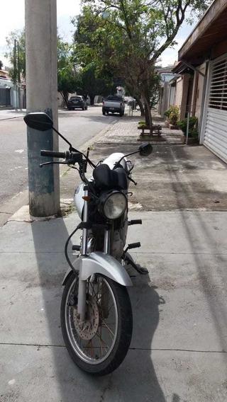Honda Honda Cg Esd
