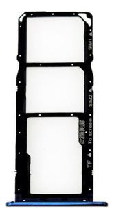 Bandeja Porta Sim Y Micro Sd (2 Sim) Huawei Y6 2018 Prime