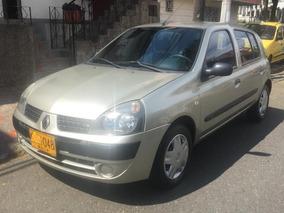 Renault Clio Ii Aunthentique