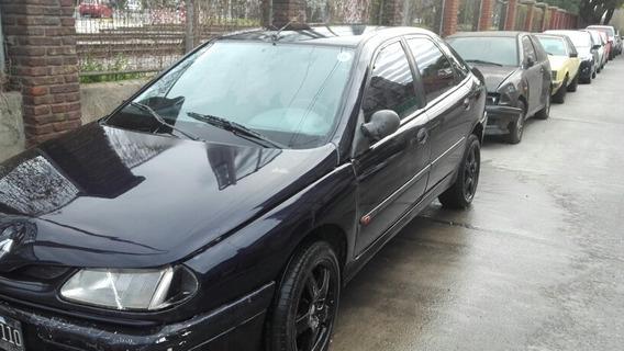 Renault Laguna 2.0 Rt Nevada 1998