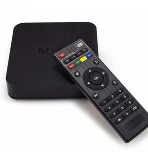 Promoção Smart Tv Box 4k Pro Conversor De Tv Comum Em Smart