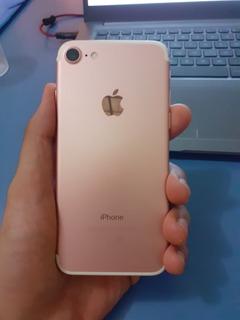 Oportunidade!!! iPhone 7 256 Gb