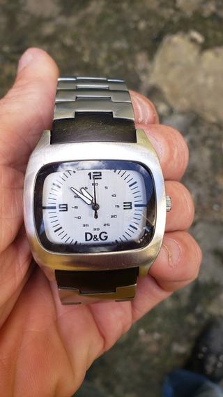 Relógio D & G Original Zero Demais Prova