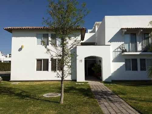 Departamento Amueblado En P.b. Fracc Las Condes, 2 Rec, 2 Baños, Jardín, Alberca