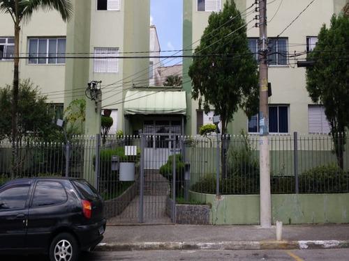 Imagem 1 de 17 de Apartamento A Venda No Cangaíba, São Paulo - V3013 - 34733659