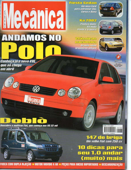 Revista Mecânica Nº 183