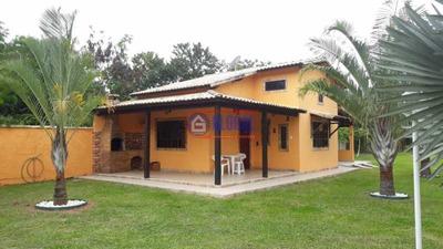 Sítio-à Venda-vale Da Figueira (ponta Negra)-maricá - Masi30018