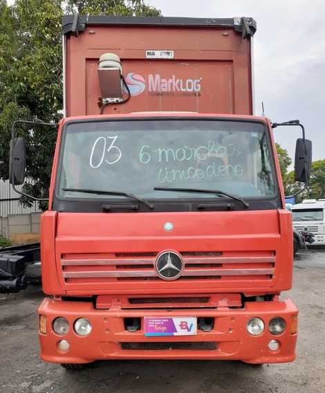 Mercedes-benz Mb 1720