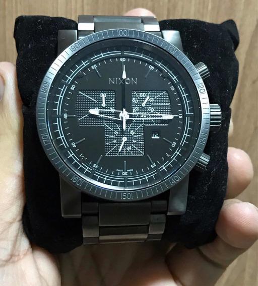 Relógio Nixon Magnacom
