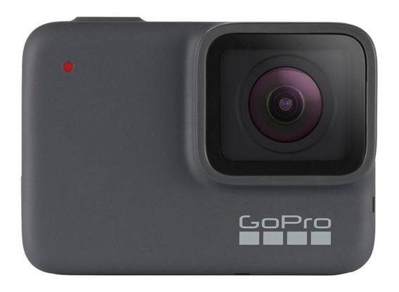 Câmera Gopro Hero7 Silver Chdhc601 4k 2