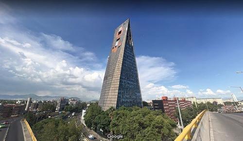 Edificio En Av. Insurgentes, Nonoalco, Tlatelolco