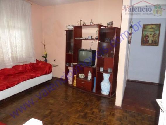 Venda - Casa Comercial - Jardim São Vito - Americana - Sp - 8088c
