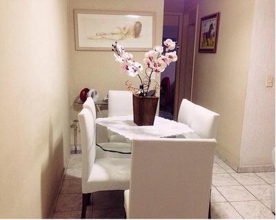 Apartamento Em Pirituba Com Ótima Localização - Ap0383