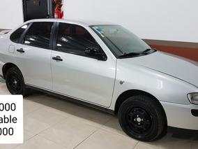 Seat Cordoba 1.6 100 Hp Aa 2000