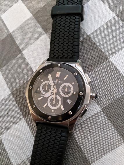 Reloj Nivada Moonmaster Suizo