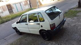 Fiat Uno 1.3 Fire 5p 2013 Con Gnc Oportunidad Liquido!!!!