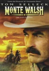 Dvd Monte Walsh Importado