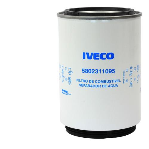 Filtro De Combustible Iveco 5802311095